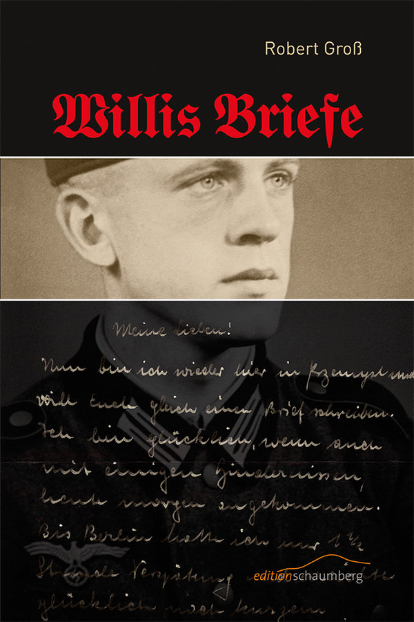 Willis Briefe